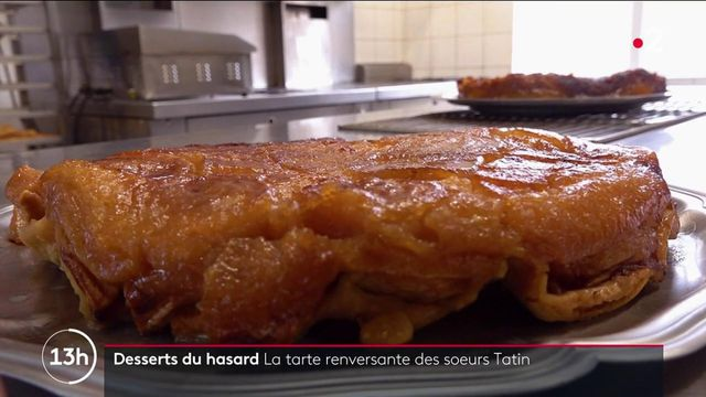 Gastronomie : les secrets de la tarte Tatin