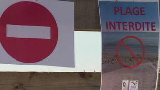Avec le pont de l'Ascension à partir de jeudi 21 mai, les autorités sanitaires redoutent que les déplacements ne réactivent la circulation du Covid-19. Les maires doivent aussi gérer l'afflux de touristes locaux dans les stations balnéaires. (France 3)