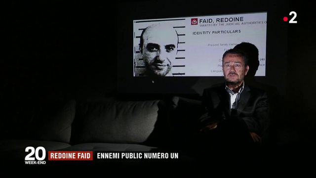 Redoine Faïd : ennemi public numéro un