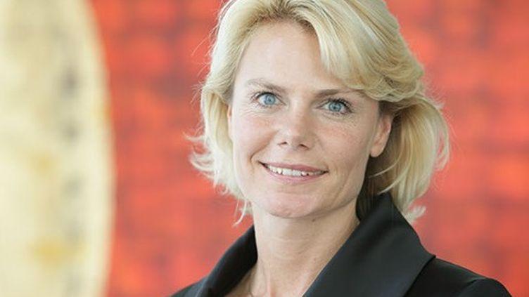 """Sylvie Craenen à Amsterdam : """"c'est un pays très intéressant, orienté vers l'international et très ouvert aux produits français"""" (Photo DR)"""