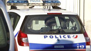 Le tireur des Yvelines, soupçonné d'avoir fait un mort et deux blessés, a été interpellé le 24 mai à Saint-Denis, près de Paris (MAXPPP)