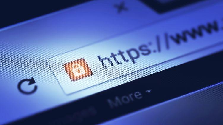 """Des députés préconisent d'imposer l'usage de """"l'internet"""" dans les textes officiels, dans un amendement déposé le 5 janvier 2016. (KTSDESIGN / SCIENCE PHOTO LIBRARY / KTS / AFP)"""