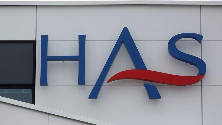 Le siège de la Haute Autorité de santé à Saint-Denis (Seine-Saint-Denis). (MAXPPP)