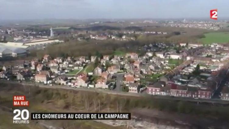 Denain (Nord) (FRANCE 2)