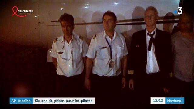 Air Cocaïne : six ans de prison pour les pilotes Bruno Odos et Pascal Fauret