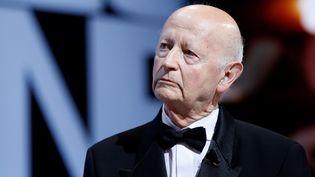 Gilles Jacob, festival de Cannes 2014  (Valery HACHE / AFP)