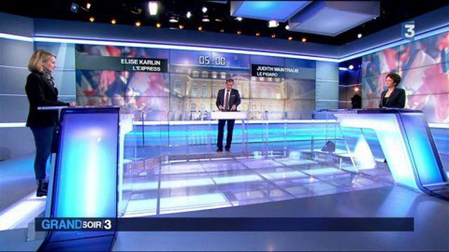 Le duel politique : à quoi joue François Bayrou ?