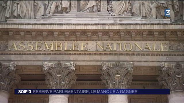 Fin de la réserve parlementaire : un manque à gagner pour les associations et les communes