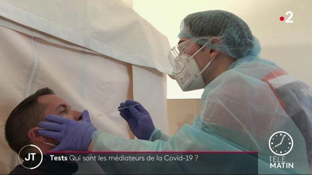 La Protection civile recrute des médiateurs anti-Covid