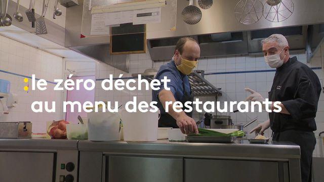 """Opération """"Mon resto engagé"""""""