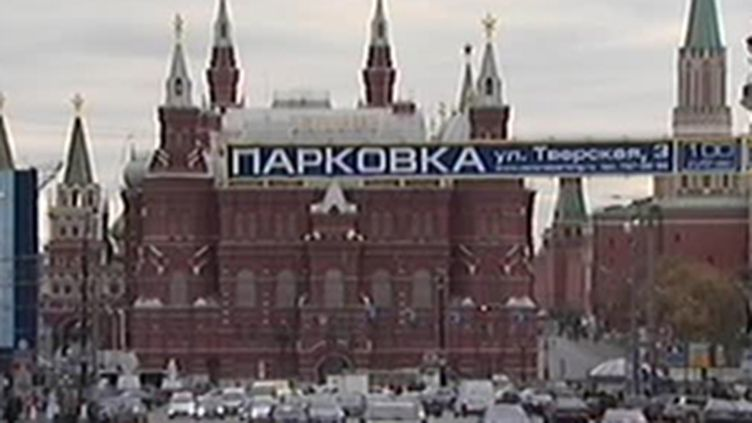 Moscou (France 2)