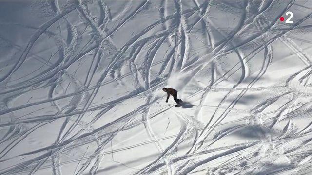 Haute-Savoie : La Clusaz ouvre ses pistes aux skieurs durant deux jours
