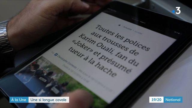 Justice : un fugitif français identifié à Hong Kong après huit ans de cavale