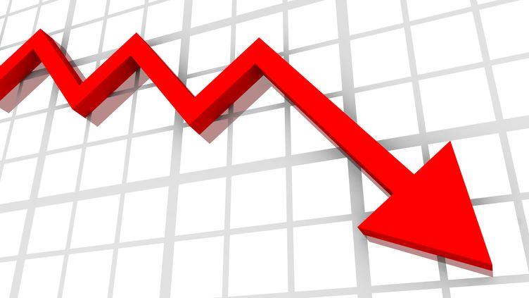 En septembre 2013, àtrois mois de l'échéance fixée par François Hollande, il y avait 10 000 demandeurs d'emploi en plus en France métropolitaine. (NICHOLAS MONU / GETTY IMAGES)