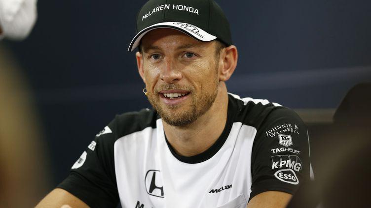 Jenson Button (Mclaren Honda) (HOCH ZWEI / HOCH ZWEI)
