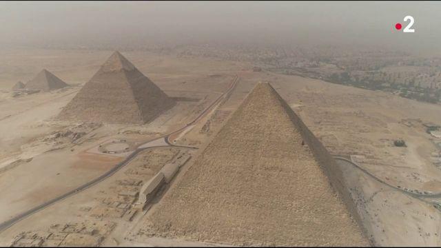 Égypte : de nouveaux trésors découverts à Louxor