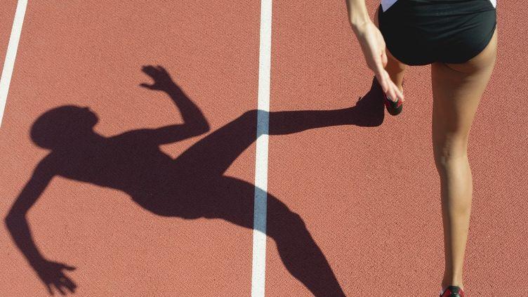 Pour Carole Maître, les athlètes de haut-niveau ne doivent pas être gênées pour parler de leur cycle menstruel. (ODILON DIMIER / ALTOPRESS)