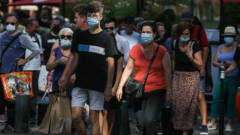 Covid-19 : entre les jeunes et l'épidémie, une corrélation qui inquiète
