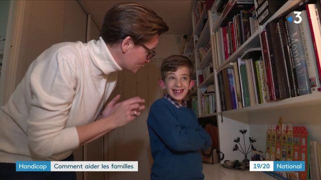 Handicap : comment aider les familles ?