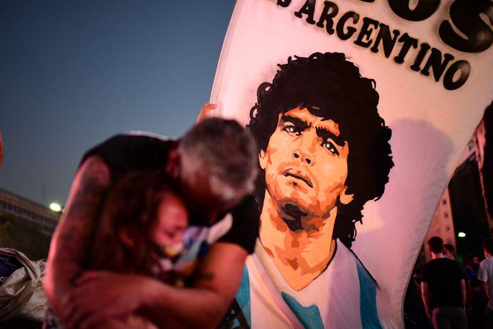 (RONALDO SCHEMIDT / AFP)