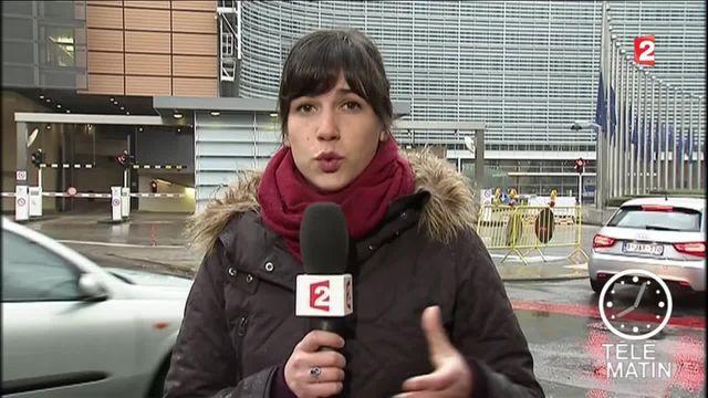 Attentats de Bruxelles : six nouvelles interpellations