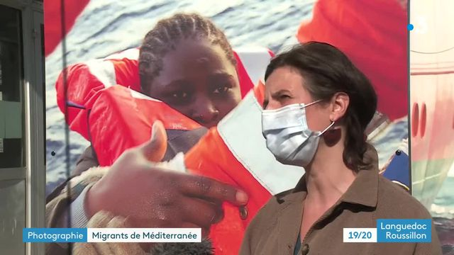 Expo SOS Méditerranée