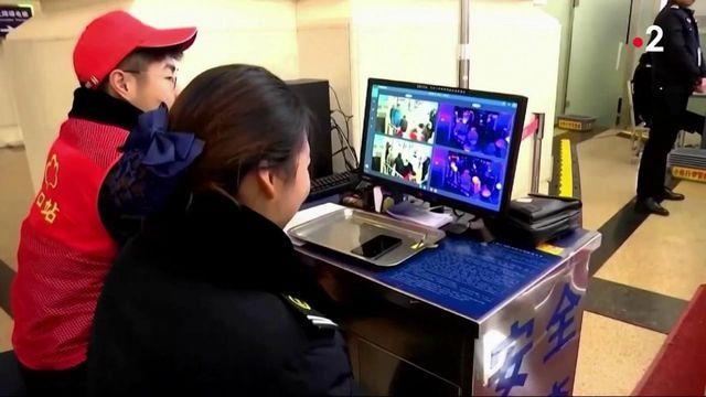 Virus de Wuhan : un cas détecté aux États-Unis