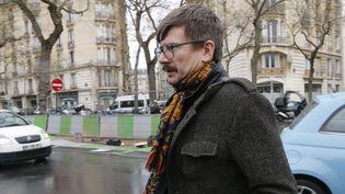 (François Guillot/AFP)