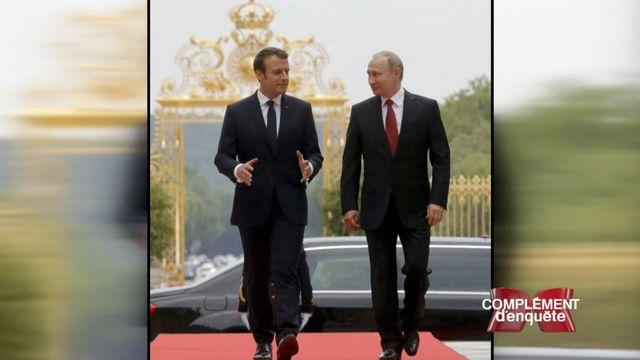 """Envoyé spécial. Victime d'un kompromat en Russie, le Français Yoann Barbereau sort du silence dans """"Envoyé spécial"""""""