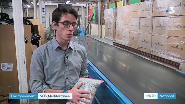 Gard : recycler le plastique pêché en mer ?