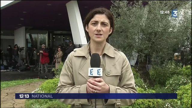 Crash d'un avion d'EgyptAir : une cellule de crise ouverte à Roissy