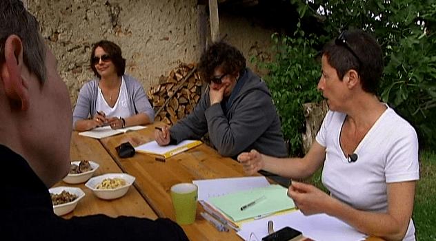 De plus en plus de stages d'écriture  (France 3)