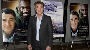François Cluzet au Lincoln Center de New York, le 1er mars 2012. (DON EMMERT / AFP)