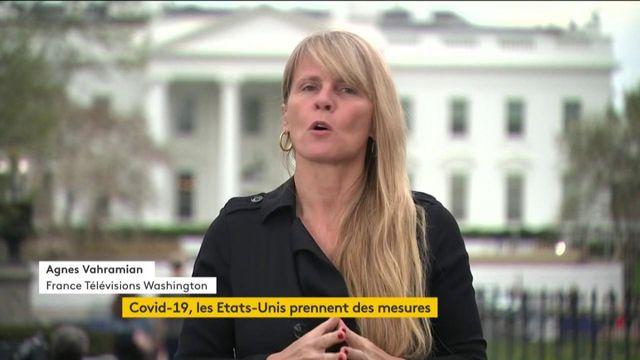 Coronavirus: les Etats-Unis réagissent pour faire face à l'épidémie