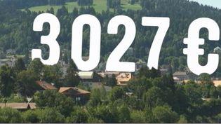 En Suisse, un canton établit un salaire minimum à 3 000 euros (FRANCE 2)