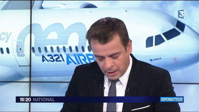 Airbus : les secrets du succès de l'A320