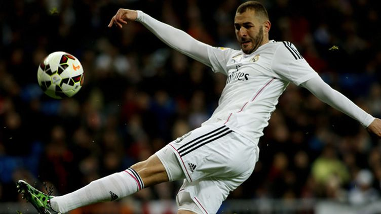 Karim Benzema (Real Madrid) (DPI / NURPHOTO)