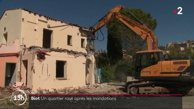 Alpes-Maritimes : cinq ans après, la dure réalité des rescapés des inondations