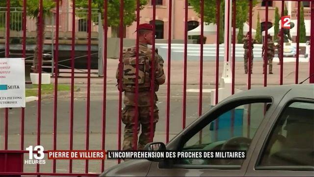 Démission du général de Villiers : quelle réaction à Montauban, ville de caserne ?