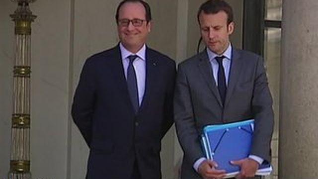 La loi Macron majoritairement validée en Conseil constitutionnel