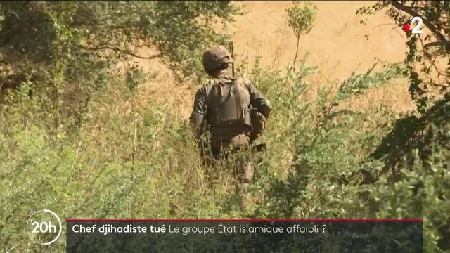 Opération Barkhane : le chef du groupe Etat islamique au Grand Sahara tué par l'armée française