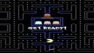 Une image du célèbre jeu vidéo Pac-Man créé au Japon en 1980. (FRANCE 2)
