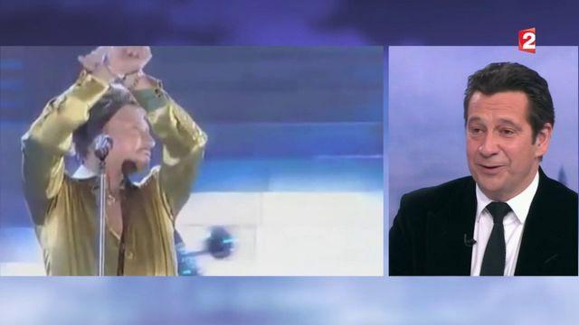 Humour : Laurent Gerra fête ses 50 ans  à l'Olympia