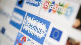 Le programme Erasmus existe depuis 1987 (illustration). (MAXPPP)