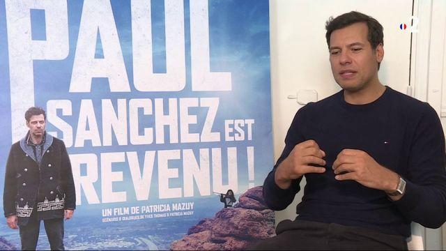 Cinéma : Laurent Lafitte, vrai-faux Xavier Dupont de Ligonnès ?