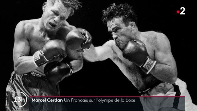 21 septembre 1948 : Marcel Cerdan sur l'Olympe de la boxe