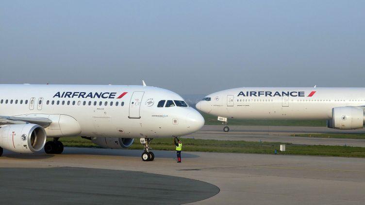 (Paris recommande à la compagnie de suspendre ses vols vers Freetown © MXPPP)