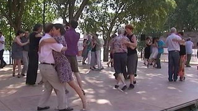 Toulouse : le tango à l'honneur