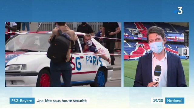 Ligue des champions : les supporters du PSG s'apprêtent à vivre un moment historique