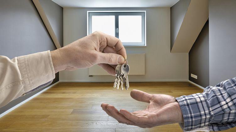 La loi Élan, sur l'évolution du logement, de l'aménagement et du numérique est entrée en vigueur fin novembre 2018. (GETTY IMAGES)